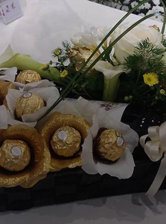 fleuriste liège - bouquet de fleurs, chaudfontaine, fléron