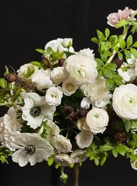 Compositions Florales 1